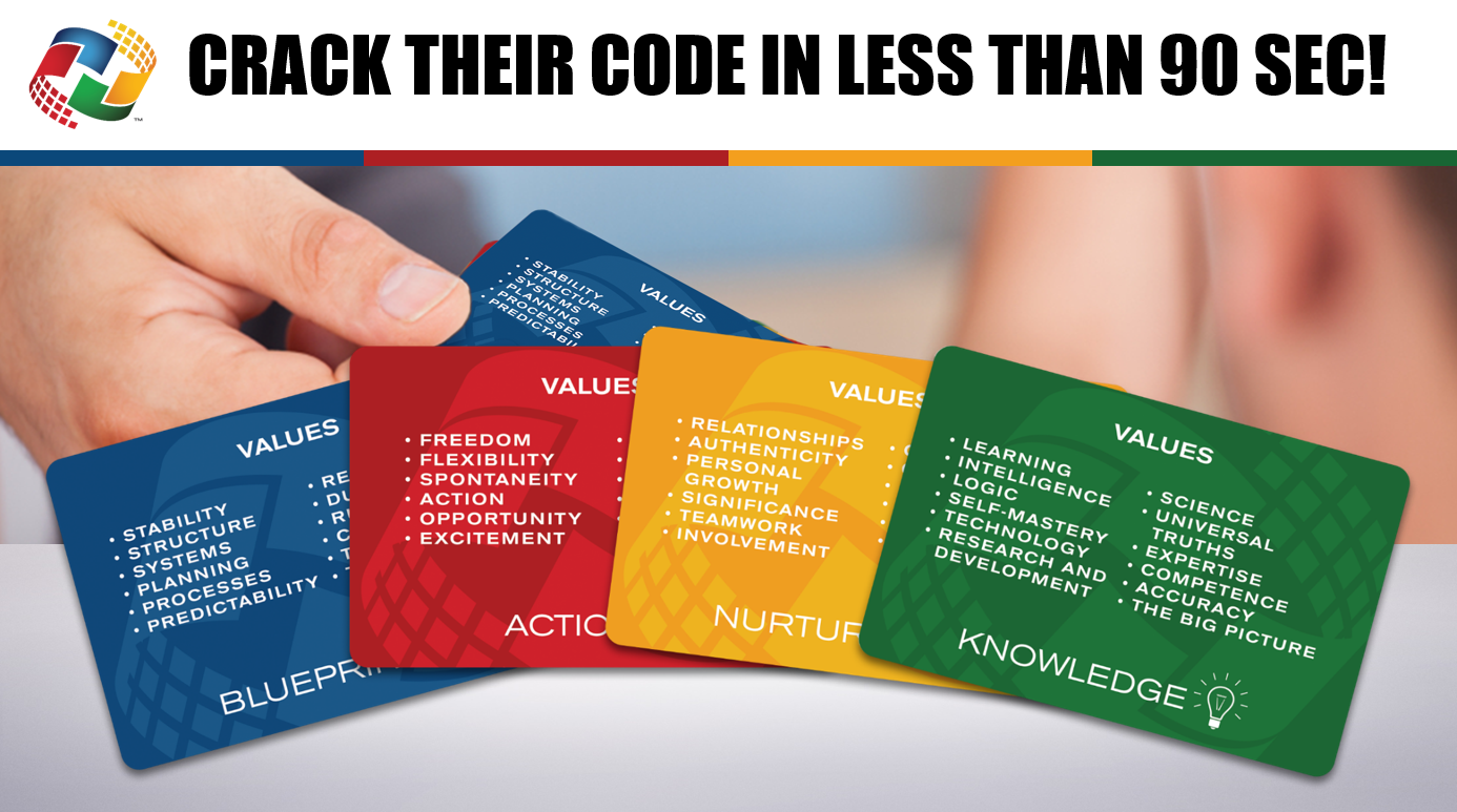 Value Cards